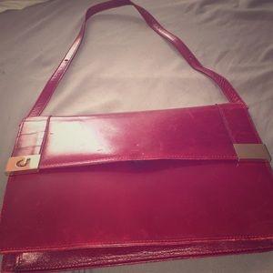 Charles Jourdan handbag/shoulder bag